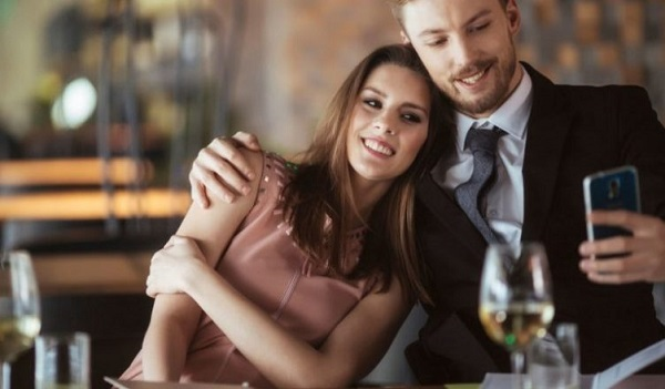 Get Yourself A Rich Man Dating Partner